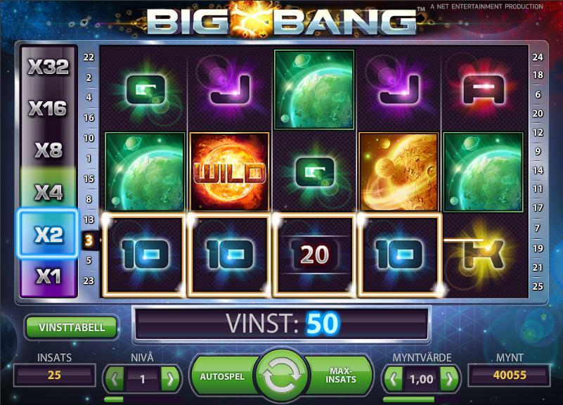 Bästa Casino | 4.000 kr VÄLKOMSTBONUS | Casino.com