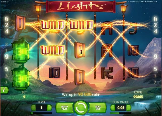 Lightsx