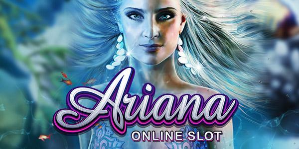 """Ariana"""""""