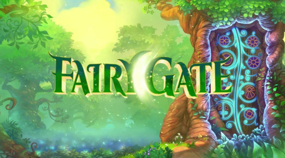 Fairy Gate spelauotmat gratissnurr