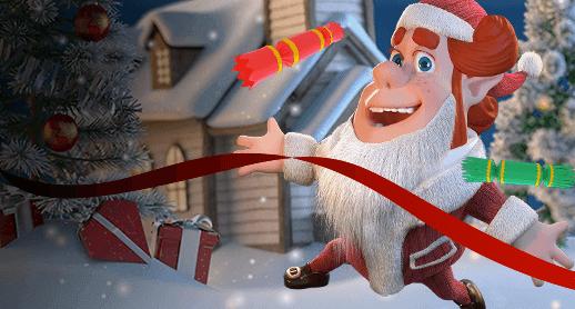 SverigeKronan julrace spela slots