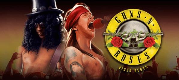 Mobilebet free spins Guns N Roses